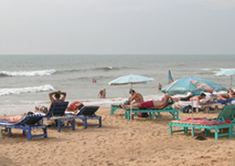Golden Triangle with Goa Beach